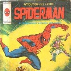 Comics: ANTOLOGIA DEL COMIC.SPIDERMAN.LA FULGURANTE ESTRELLA DEL COMIC. Nº 12. A-COMIC-5710. Lote 216771987