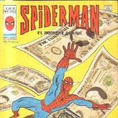 Comics: SPIDERMAN. EL HOMBRE ARAÑA. ¡UN VAMPIRO ANDA SUELTO!. A-COMIC-5712. Lote 216772303