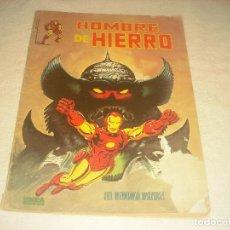 Cómics: EL HOMBRE DE HIERRO N. 2 EL DEMONIO DIGITAL.. Lote 217074638