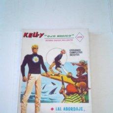 Comics : KELLY OJO MAGICO - VERTICE - NUMERO 18 - MUY BUEN ESTADO - IMPECABLE - GORBAUD - CJ 117. Lote 217089137