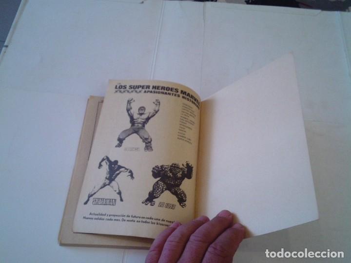 Cómics: PATRULLA X - VERTICE - VOLUMEN 1 - NUMERO 31 - MUY BUEN ESTADO - GORBAUD - CJ 117 - Foto 6 - 217093335