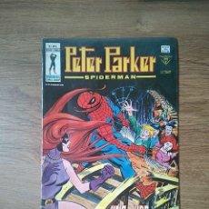 Cómics: PETER PARKER - SPIDERMAN - VÉRTICE - V 1 - N 6. Lote 217184607