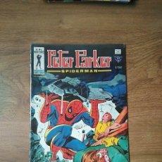 Cómics: PETER PARKER - SPIDERMAN - VÉRTICE - V 1 - N 8. Lote 217185816