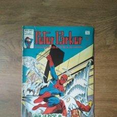 Cómics: PETER PARKER - SPIDERMAN - VÉRTICE - V 1 - N 9. Lote 217185842