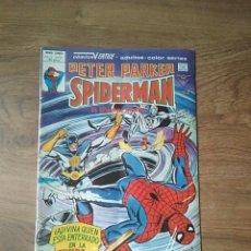 Cómics: PETER PARKER - SPIDERMAN - VÉRTICE - V 1 - N 12. Lote 217185921