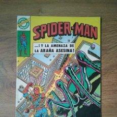 Cómics: SPIDERMAN - BRUGUERA - N 7. Lote 217187623