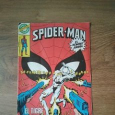 Cómics: SPIDERMAN - BRUGUERA - N 37. Lote 217187690