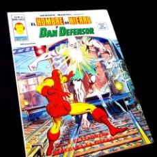 Cómics: EXCELENTE ESTADO HEROES MARVEL 26 VOL II VERTICE. Lote 217199860