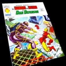 Cómics: EXCELENTE ESTADO HEROES MARVEL 27 VOL II VERTICE. Lote 217200026
