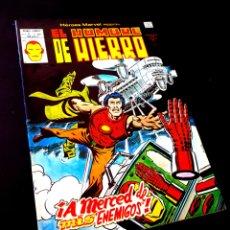 Cómics: CASI EXCELENTE ESTADO HEROES MARVEL 67 VOL II VERTICE. Lote 217202438