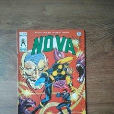 Cómics: NOVA - VÉRTICE - V 1 - N 38. Lote 217247311