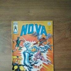 Cómics: NOVA - VÉRTICE - V 2 - N 24. Lote 217247585