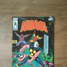 Cómics: NOVA - VÉRTICE - V 1 - N 31 - LA MASA. Lote 217247841