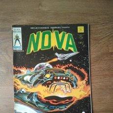 Cómics: NOVA - VÉRTICE - V 1 - N 26. Lote 217247996
