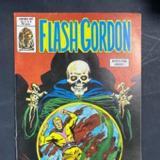 Fumetti: FLASH GORDON. DELFINES DE VENUS. INVASION EN LA CIUDAD. COMICS-ART. VOL 2. Nº 9. PAGS: 34. Lote 217436672