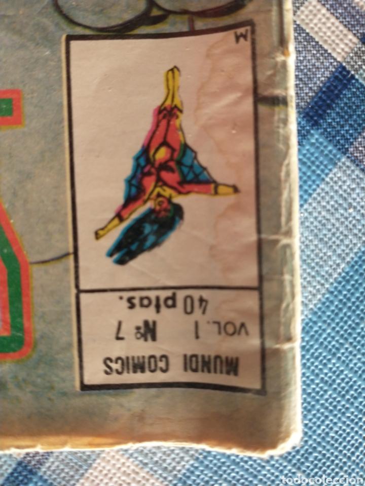 Cómics: Spider woman, cómo se ve - Foto 2 - 217523946