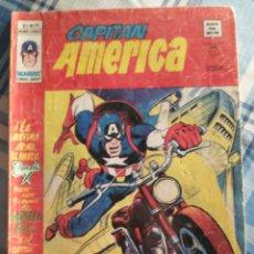 Cómics: CAPITÁN AMÉRICA.COMO SE VE. Lote 217524383