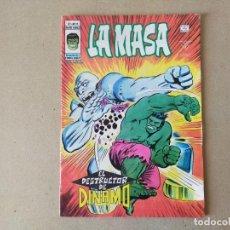 Cómics: LA MASA V 3 Nº 32: EL DESTRUCTOR DE DINAMO - VERTICE, MUNDI COMICS 1976. Lote 217537423