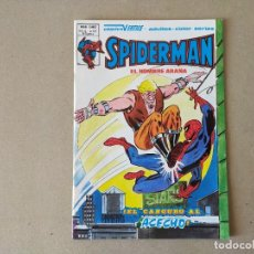 Cómics: SPIDERMAN EL HOMBRE ARAÑA V 3 Nº 62: EL CANGURO AL ACECHO - VERTICE, MUNDI COMICS 1979. Lote 217543240