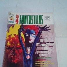Cómics: LOS 4 FANTASTICOS - VOLUMEN 2 - VERTICE - COLECCION COMPLETA - MUY BUEN ESTADO - 28 NUMEROS -GORBAUD. Lote 217602463