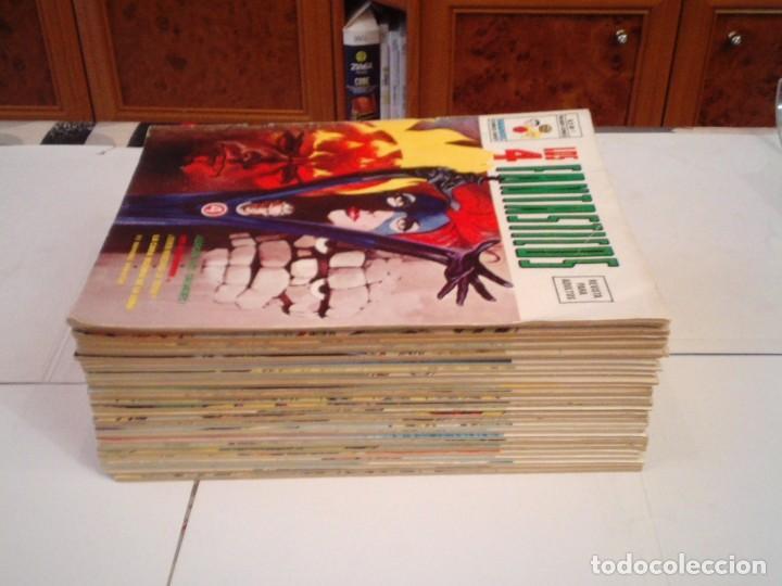 Cómics: LOS 4 FANTASTICOS - VOLUMEN 2 - VERTICE - COLECCION COMPLETA - MUY BUEN ESTADO - 28 NUMEROS -GORBAUD - Foto 4 - 217602463