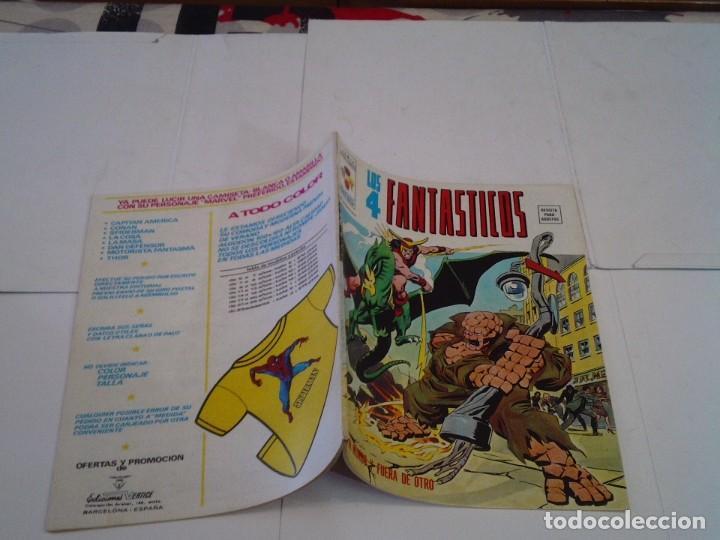 Cómics: LOS 4 FANTASTICOS - VOLUMEN 2 - VERTICE - COLECCION COMPLETA - MUY BUEN ESTADO - 28 NUMEROS -GORBAUD - Foto 19 - 217602463