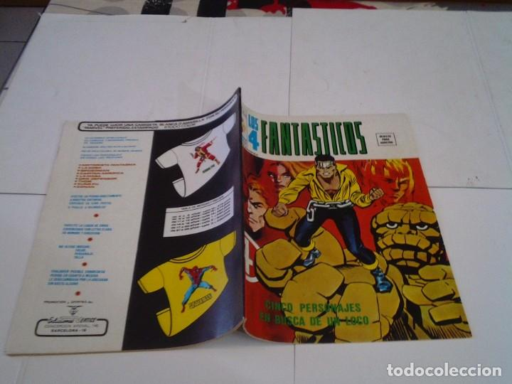 Cómics: LOS 4 FANTASTICOS - VOLUMEN 2 - VERTICE - COLECCION COMPLETA - MUY BUEN ESTADO - 28 NUMEROS -GORBAUD - Foto 30 - 217602463