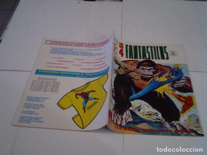 Cómics: LOS 4 FANTASTICOS - VOLUMEN 2 - VERTICE - COLECCION COMPLETA - MUY BUEN ESTADO - 28 NUMEROS -GORBAUD - Foto 31 - 217602463