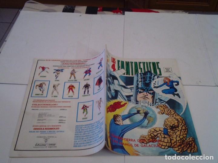 Cómics: LOS 4 FANTASTICOS - VOLUMEN 2 - VERTICE - COLECCION COMPLETA - MUY BUEN ESTADO - 28 NUMEROS -GORBAUD - Foto 32 - 217602463