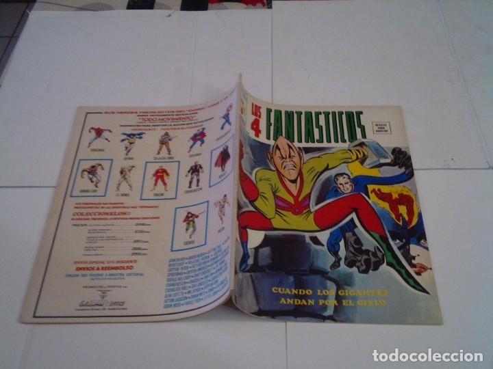 Cómics: LOS 4 FANTASTICOS - VOLUMEN 2 - VERTICE - COLECCION COMPLETA - MUY BUEN ESTADO - 28 NUMEROS -GORBAUD - Foto 33 - 217602463