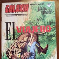 Cómics: GALAXIA ILUSTRADA 8. Lote 217606782