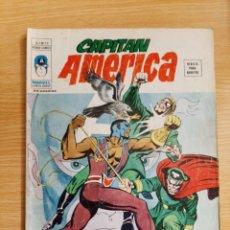 Comics: CAPITÁN AMÉRICA VOL.3, 10 - VÉRTICE. Lote 217631675