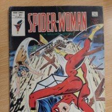 Cómics: SPIDER-WOMAN VOL. 1, 9 - VÉRTICE. Lote 217632687