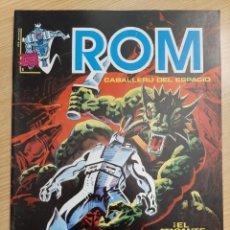 Cómics: ROM, 1 - SURCO - LINEA 83. Lote 217634146