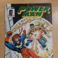 Cómics: POWER MAN, 2 - MUNDI COMICS - VÉRTICE. Lote 217678400