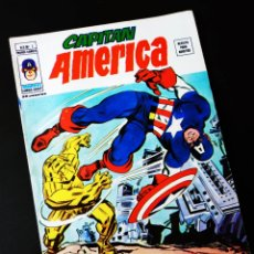 Comics: CASI EXCELENTE ESTADO CAPITAN AMERICA 2 VOL III VERTICE. Lote 217684601