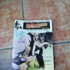 Cómics: EL HOMBRE ENMASCARADO, Nº 10, EL ELEFANTE FEROZ, AÑO 1973. Lote 217810270