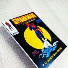 Cómics: SPIDERMAN 31 TACO VERTICE DE KIOSCO PERO TIENE DEFECTO EN EL CANTO. Lote 217831186