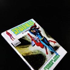 Cómics: CASI EXCELENTE ESTADO SPIDERMAN 37 TACO VERTICE ROCE. Lote 217875071
