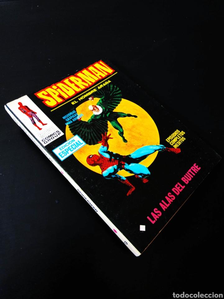 BUEN ESTADO SPIDERMAN 19 TACO VERTICE (Tebeos y Comics - Vértice - Otros)