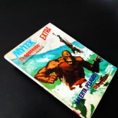 Cómics: MUY BUEN ESTADO MYTEK 6 TACO VÉRTICE. Lote 217909015