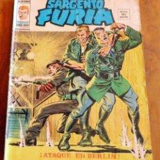 Cómics: SARGENTO FURIA - VOL.2 Nº 24. Lote 217917061