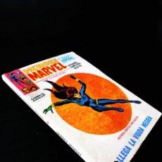 Cómics: MUY BUEN ESTADO HEROES MARVEL 5 TACO VERTICE. Lote 217929817
