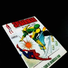 Cómics: BUEN ESTADO SPIDERMAN 55 TACO VERTICE. Lote 217967885