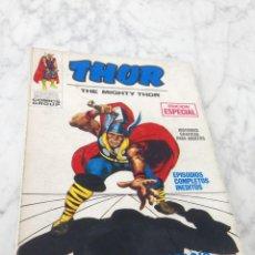 Cómics: THE MIGHTY THOR - Nº 3 - ATAQUE DEL ESPACIO - ED. VERTICE - 1970. Lote 218120630