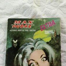 Cómics: MAX AUDAZ Nº 5 VERTICE. Lote 218130721
