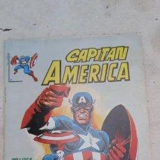 Cómics: CAPITÁN AMÉRICA Nº 5 SURCO. Lote 218141712