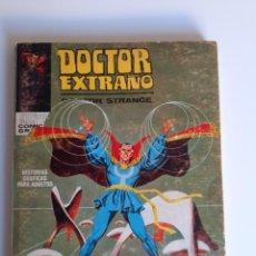 Comics: DOCTOR EXTRAÑO (1970, VERTICE) 10 · XII-1972 · PESADILLA. Lote 218168606