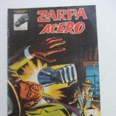 Cómics: ZARPA DE ACERO Nº 2 / MUNDICOMICS - VÉRTICE C12 HJJ. Lote 218240301