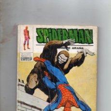 Cómics: COMIC VERTICE 1973 SPIDERMAN VOL1 Nº 49 (NORMAL ESTADO). Lote 218261376